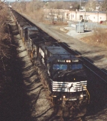 NS 500